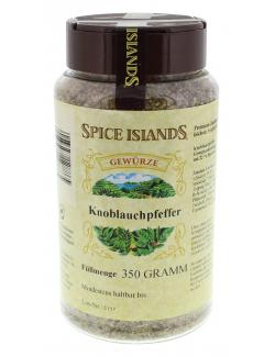 Spice Islands Knoblauch-Pfeffer