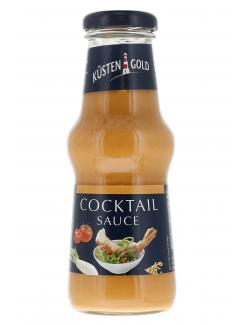 Küstengold Cocktail Sauce (250 ml) - 40788401