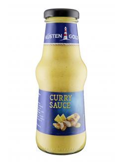 Küstengold Curry Sauce