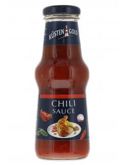 Küstengold Chili Sauce
