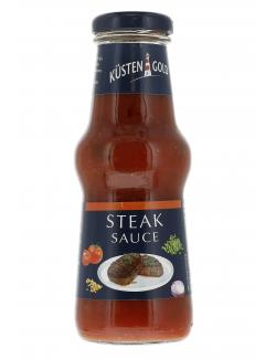 Küstengold Steak Sauce
