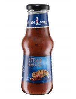 Küstengold Steak Sauce