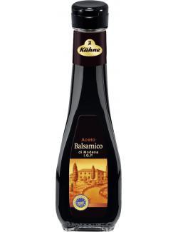 Kühne Aceto Balsamico di Modena I.G.P.