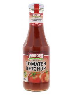 Werder Tomaten Ketchup