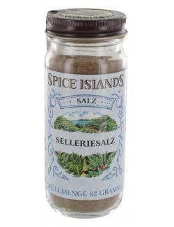 Spice Islands Selleriesalz (82 g) - 42212782