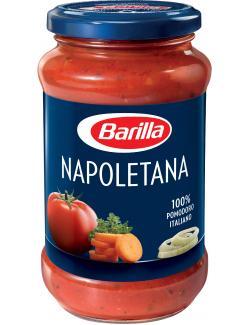 Barilla Nudelsauce Napoletana