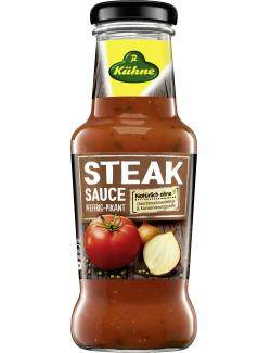Kühne Steak Sauce pfeffrig-pikant (250 ml) - 40804927