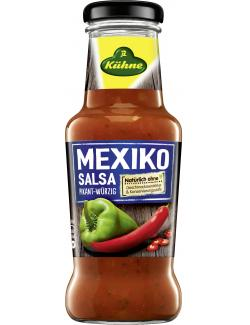 Kühne Mexico Salsa Sauce