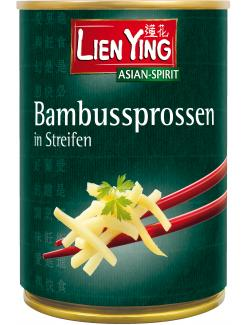 Lien Ying Asian-Spirit Bambussprossen