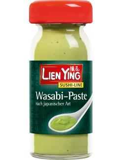 Lien Ying Sushi-Line Wasabi-Paste