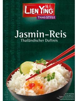 Lien Ying Thai-Style Jasmin Reis