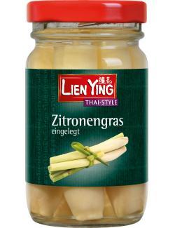 Lien Ying Thai-Style Zitronengras (50 g) - 4013200882105