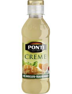 Ponti Creme aus Moscato-Traubenmost (235 g) - 8001010043119