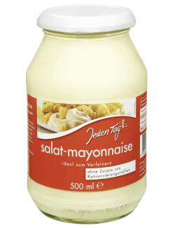 Jeden Tag Salat-Mayonnaise (500 ml) - 4306188046646