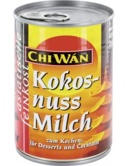Chi Wán Kokosnussmilch