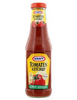 Kraft Tomaten-Ketchup (500 ml) - 4000339054824