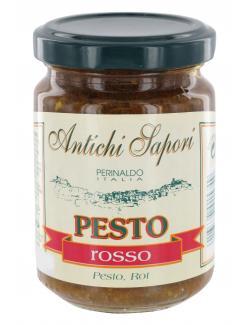 Antichi Sapori Pesto Rosso (135 g) - 8013367015749