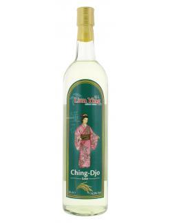 Lien Ying Ching-Djo Sake (500 ml) - 4013200881320