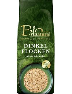 Rinatura Bio Daily Green Dinkel Flocken