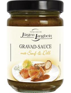 Jürgen Langbein Gravad Sauce