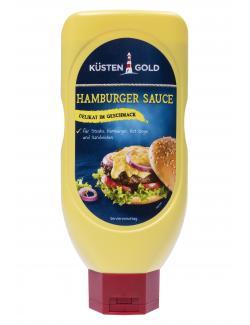 Küstengold Hamburger Sauce