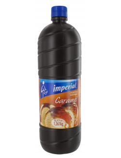 Imperial Dessert Sauce Caramel (1 kg) - 5410056010871