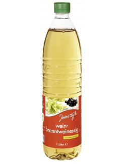 Jeden Tag Wein-Branntweinessig