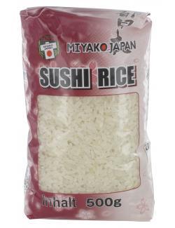 Miyako Sushi Reis (500 g) - 4316734060453