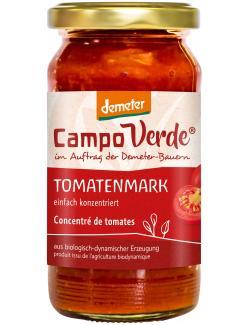 Campo Verde Demeter Tomatenmark