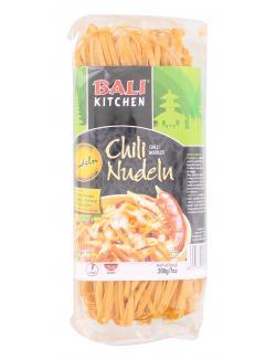 Bali Kitchen Chili Nudeln (200 g) - 8995899481219