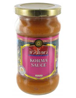 Truly indian Korma Sauce (285 g) - 8901552015493