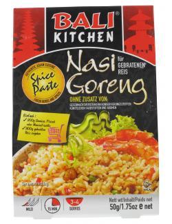 Bali Kitchen Nasi Goreng Gewürzpaste (50 g) - 8995899430118