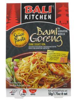 Bali Kitchen Bami Goreng Gewürzpaste (50 g) - 8995899430514
