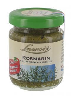 Lacroix Rosmarin