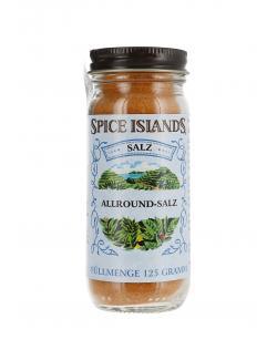 Spice Islands Allround-Salz (125 g) - 42033974