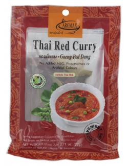 Aromax Thai Red Curry (77 g) - 8856900000020