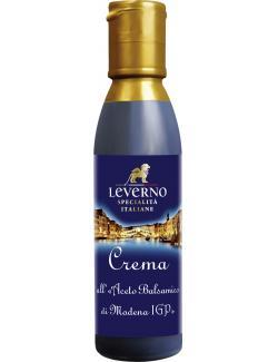 Leverno Crema all' Aceto Balsamico di Modena IGP
