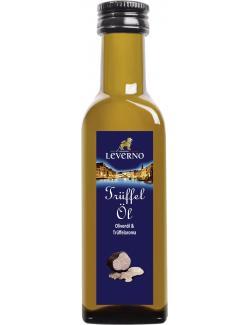 Leverno Trüffel-Öl