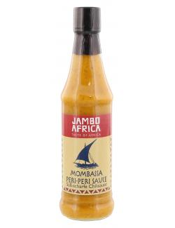 Jambo Africa Mombassa Peri-Peri Sauce (95 ml) - 4013200500214