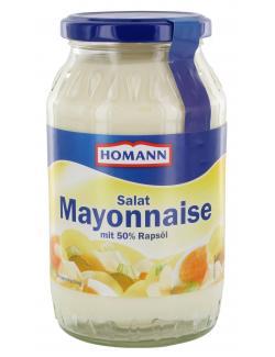 Homann Salat Mayonnaise