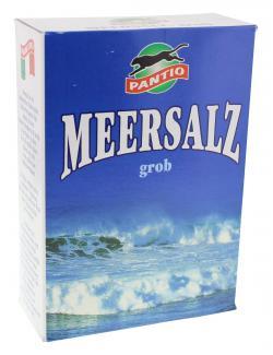 Pantio Meersalz grob (1 kg) - 4008314154200