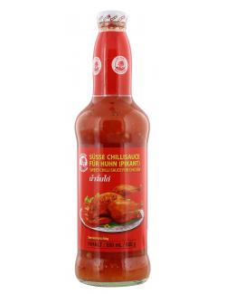 Cock Süße Chilisauce Pikant (650 ml) - 84909000538