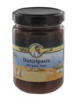 Al Amier Dattelpaste (140 g) - 4013200388515