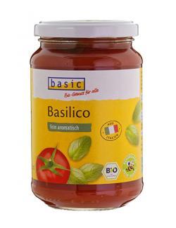 Basic Tomatensauce al basilico