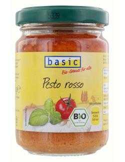 Basic Pesto Rosso