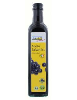 Basic Aceto Balsamico di Modena