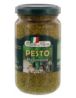 Casa Nero Pesto Genovese