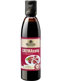 Mazzetti Cremaceto Classico (250 ml) - 8002461910012