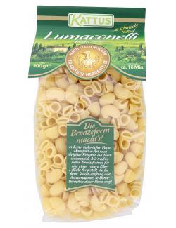Kattus Lumaconelli (500 g) - 4058700805384