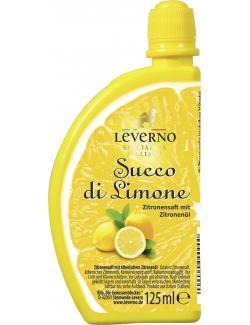 Leverno Succo di Limone